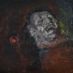 Adolf Benca Untitled Portrait @ Lichtundfire