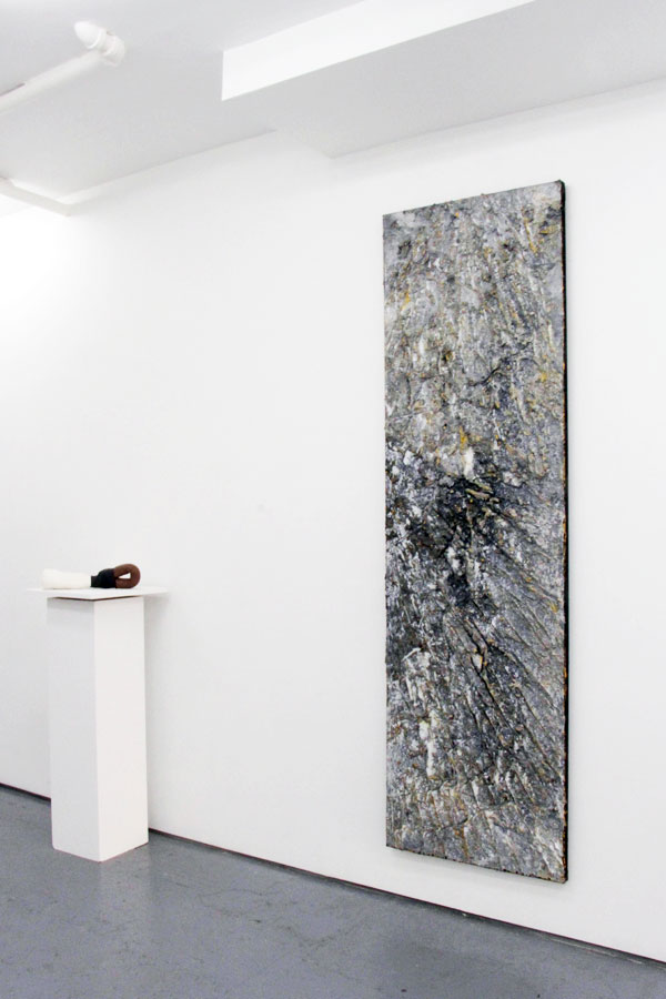Gallery Opening Visceral Velocity or the Emotional Speed of Things @ Lichtundfire
