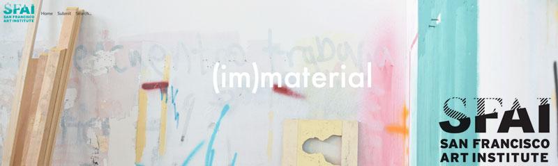 Lichtundfire Augustus Goertz San Francisco Art Institute interview