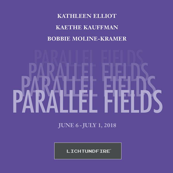 Parallel Fields June 2018 @ Lichtundfire