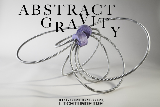 ABSTRACT GRAVITY January 2020 @ Lichtundfire