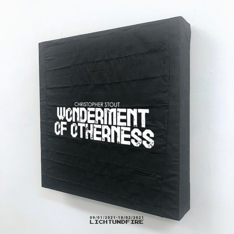 WONDERMENT OF OTHERNESS SEPTEMBER 2021 @ Lichtundfire